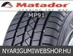 Matador - MP91 téligumik