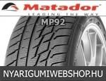 Matador - MP92 téligumik