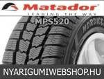 Matador - MPS520 téligumik
