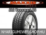 Maxxis - AL2 Vansmart A/S négyévszakos gumik