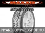 Maxxis - AP2 Allseason négyévszakos gumik