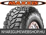 Maxxis - M8060 nyárigumik
