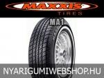 MAXXIS MA1 195/75R14 - nyárigumi - adatlap