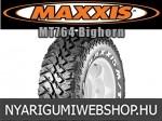 Maxxis - MT764 Bighorn nyárigumik