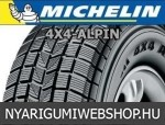 Michelin - 4X4 Alpin téligumik