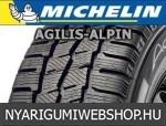 MICHELIN Agilis Alpin 205/70R15 - téligumi - adatlap
