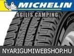 Michelin - AGILIS CAMPING GRNX nyárigumik