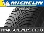 MICHELIN Alpin 5 225/55R17 - téligumi - adatlap
