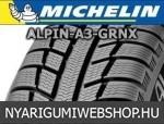 Michelin - Alpin A3 GRNX téligumik