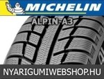 Michelin - Alpin A3 téligumik