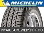 MICHELIN ENERGY E-V GRNX 185/65R15 - nyárigumi - adatlap