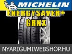 Michelin - ENERGY SAVER + GRNX nyárigumik