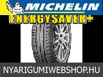Michelin - ENERGY SAVER nyárigumik