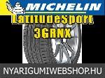 Michelin - LATITUDE SPORT 3 GRNX nyárigumik
