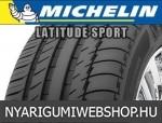 Michelin - LATITUDE SPORT nyárigumik