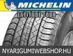 Michelin - LATITUDE TOUR négyévszakos gumik