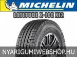 Michelin - LATITUDE X-ICE XI2 téligumik