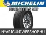 Michelin - PILOT ALPIN 5 SUV téligumik