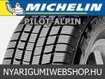 Michelin - Pilot Alpin téligumik