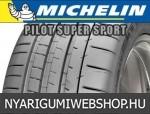 Michelin - PILOT SUPER SPORT nyárigumik