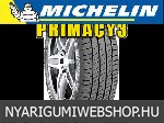 Michelin - PRIMACY 3 nyárigumik