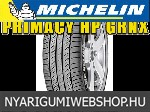 Michelin - PRIMACY HP GRNX nyárigumik