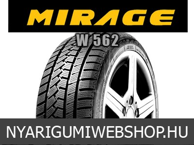 MIRAGE - MR-W562 - téligumi - 155/70R13 - 75T - SZGK.