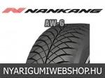Nankang - AW-6 négyévszakos gumik