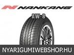 Nankang - AW-8 négyévszakos gumik