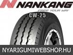 Nankang - CW-25 nyárigumik