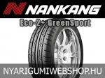 Nankang - Eco-2+ GreenSport XL nyárigumik