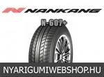 Nankang - N-607+ négyévszakos gumik