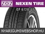 Nexen - CP-672 nyárigumik