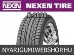 Nexen - N-6000 nyárigumik