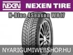 Nexen - N-Blue 4Season WH17 négyévszakos gumik