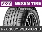 Nexen - N-Blue HD Plus nyárigumik