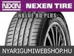 NEXEN N-Blue HD Plus 185/65R14 - nyárigumi - adatlap