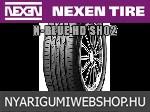 Nexen - N-Blue HD SH02 nyárigumik