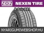 Nexen - N-Priz RH1 nyárigumik