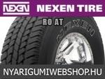 Nexen - RO-A/T II nyárigumik