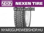 Nexen - Winguard 231 téligumik