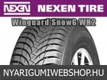 Nexen - Winguard SnowG WH2 XL téligumik