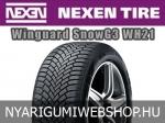 Nexen - Winguard SnowG3 WH21 téligumik