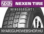 Nexen - Winguard WT1 téligumik