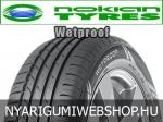 NOKIAN Nokian Wetproof 205/60R16 - nyárigumi - adatlap