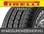 Pirelli - CHRONO 2 nyárigumik
