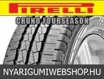 Pirelli - CHRONO FOURSEASONS négyévszakos gumik