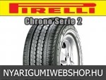 Pirelli - CHRONO SERIE 2 nyárigumik