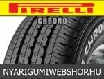 Pirelli - CHRONO nyárigumik