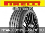 Pirelli - Cinturato P7 nyárigumik